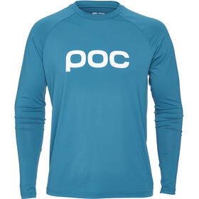 POC Essential Enduro Jersey Heren, antimony blue